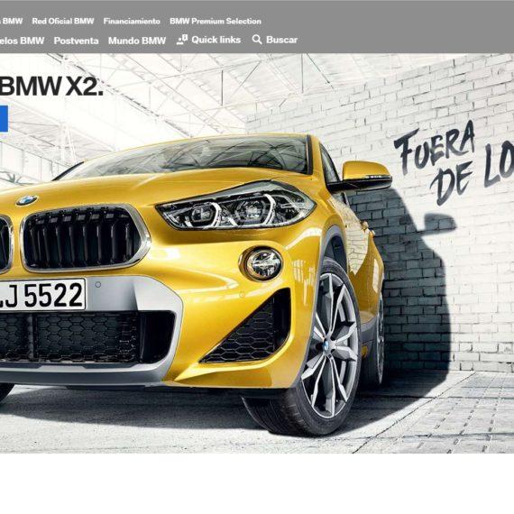 BMW Argentina