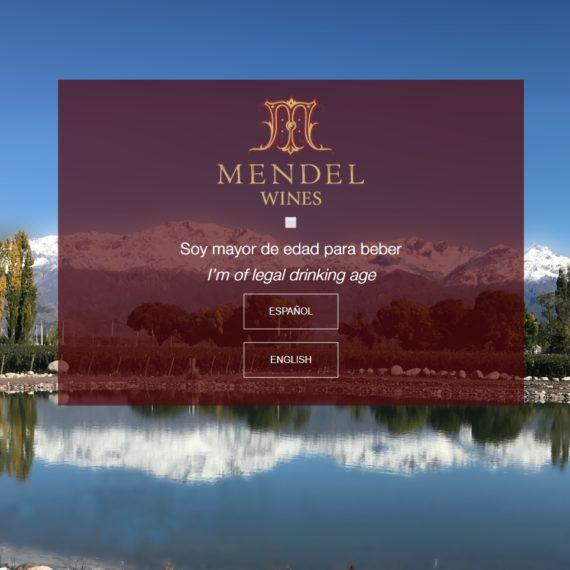 Mendel Wines